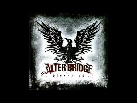 Alter Bridge - Rise Today Lyrics