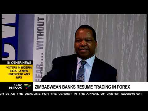zimbabwe-banks-resume-trading-in-forex