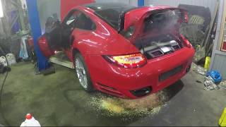 Ремонт двигателя Porsche 911(, 2017-07-14T19:27:15.000Z)