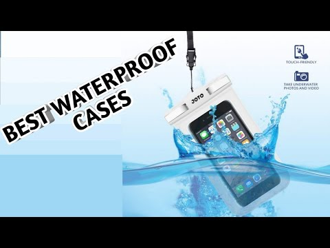 Best Waterproof Cases 2019-2020 | What Are Best Waterproof Cases For Iphone
