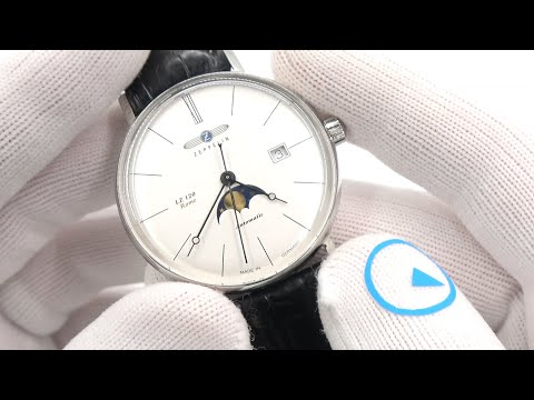 Moonphase Watches From $329 To $999 - Budget Seekers And Money Spenders!