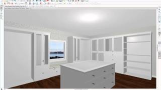Home Designer 2016 - Closet Design Webinar