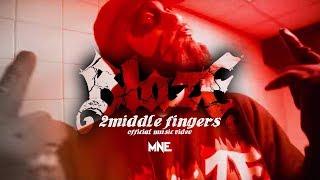 Blaze Ya Dead Homie - 2Middle Fingers Official Music Video (The Casket Factory - MNE) YouTube Videos
