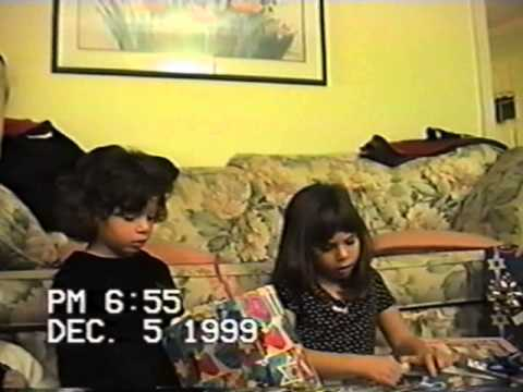 Lloyd Home Videos May 1999 - Jan 2000