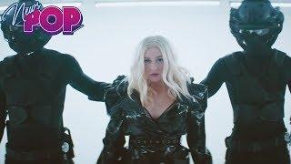 Baixar REACCIÓN: Christina Aguilera & Demi Lovato - Fall In Line