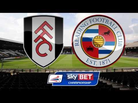 Fulham v Reading - 17/01/15 - Away Travel Guide.