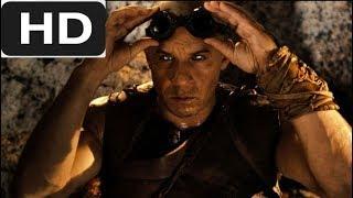 Riddick Full İzle Türkçe Dublaj HD / Riddick 3