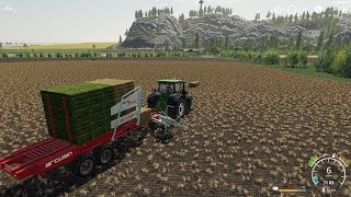 |Give Away| Farming Simulator 19 - Road To 1 Billion Euros #5