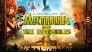 Arthur And The Invisibles Videos Latest Arthur And The Invisibles Video Clips Famousfix