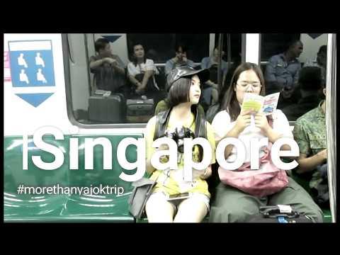 Singapore trip 2017  #morethanyajoktrip