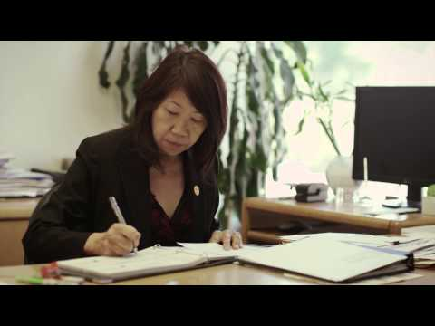 Susan Tong - Vancouver Notary Public