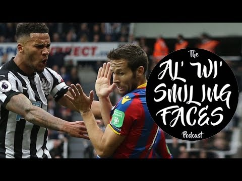 They All Bounce Off Lascelles | The Al' Wi' Smiling Faces Podcast Ep.8