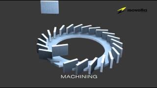 Bearbeitung technischer Kunststoffe, Duroplaste, Schichtpressstoffe, ISOVOLTA GATEX GmbH
