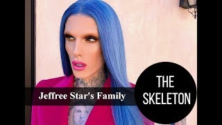 Jeffree Star's Family: Not Real Parents