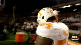 #VFL Jordan Williams Feature