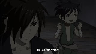 [ SpeedSub ] Dororo Episode 14 VOSTFR