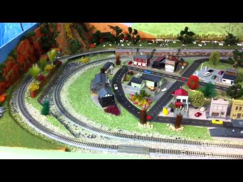 n.gauge train set for sale
