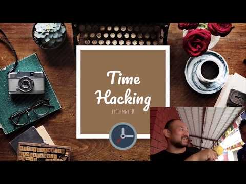 Time Hacking Like a Boss - How to Create and Run Passive Income Businesses as a Digital Nomad