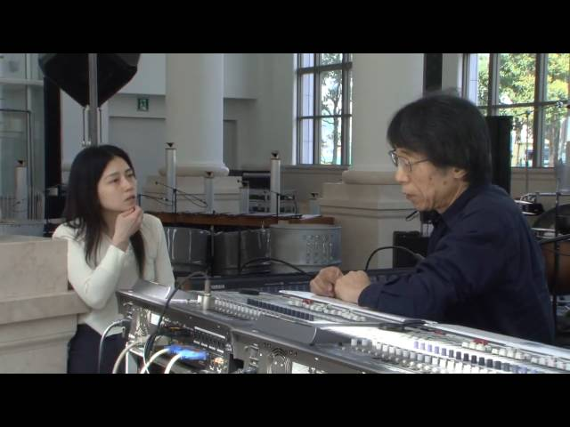 Kuniko - Steel Drum Works making
