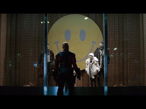 Watchmen | Suicide Squad | Extended Cut