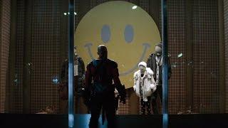 Watchmen   Suicide Squad   Extended Cut