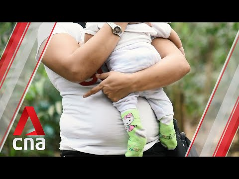 The illegal baby trade in the Philippines