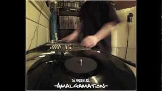 ✦ Gang Starr - In this life (over Fat Jon - Various randoms) (DJ Hazey 82 mashup) (hiphop)