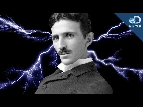 Nikola Tesla Was A Badass Inventor