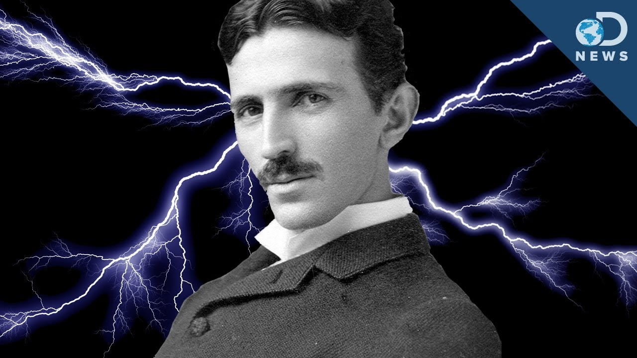 nikola tesla - photo #10