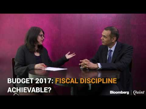Ridham Desai: Is Budget 2017 Bold Enough?