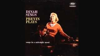 Watch Dinah Shore The Man I Love video