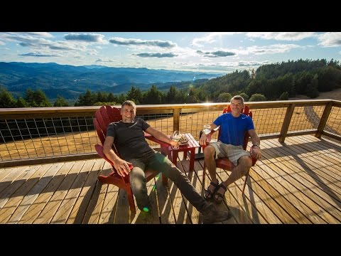 What It Takes to Live Off the Grid