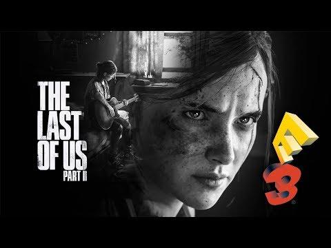 Самые Ожидаемые Игры E3 2018