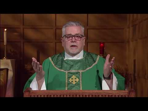 Daily TV Mass Wednesday, November 15 2017