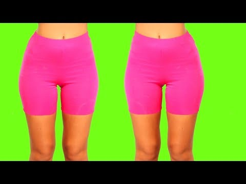 13 THIGH EXERCISES | How to Reduce Thigh Fat & Slim Thighs - Exercises for Beginners Full Workout