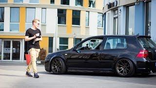 MEIN NEUES AUTO | Golf R32 - Der Reiz am Tuning! | Jazzy Into Cars