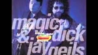 J. Geils & Magic Dick-The Jumpin Blues