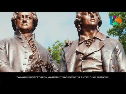 Goethe - Famous Authors - Wiki Videos by Kinedio