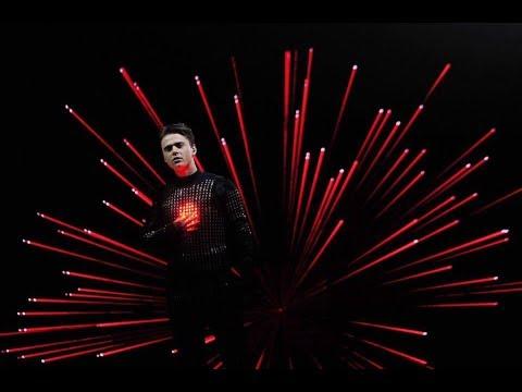 ALEKSEEV представит Беларусь на Евровидение-2018: момент победы
