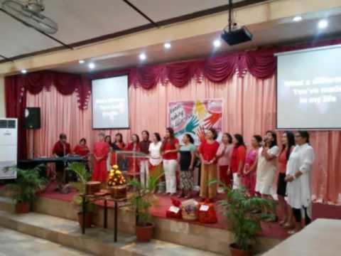 Tagbilaran City Assembly of God Church (AG Tagbilaran) Women's Department - 094221