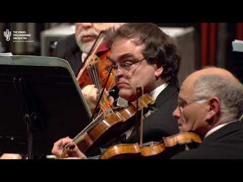 "Mozart - Symphony no. 38 (""Prague"") - IPO, Maestro Zubin Mehta"