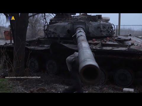 War in Ukraine, Part 66 | History of the War |