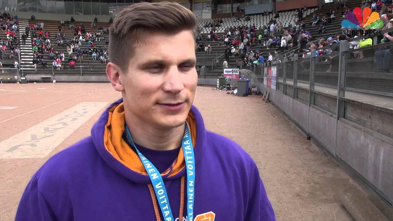 Jarmo Heikkinen