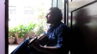 Maine khud ko - Ragini mms 2(guitar cover) - Tzn