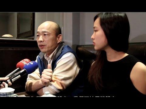 The Hermit Journal Episode 41(韓國瑜合集 12 : 全民領袖/藍軍黨魁)