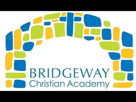 Bridgeway Christian Academy Graduation: Morgan & Ben 2017