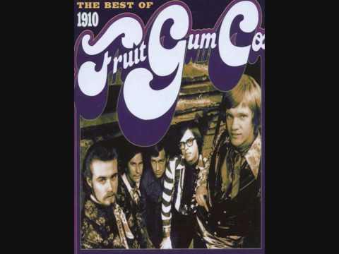 1910 Fruitgum Company  Yummy Yummy Yummy