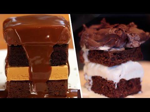 Hit Me Chocolate Cake Review- Buzzfeed Test #30