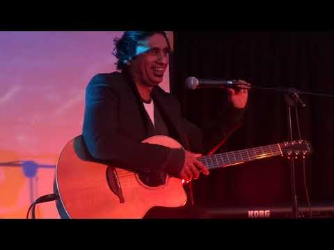 Amit Sond  Acoustic Cabaret Oct 2017