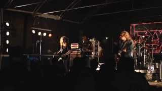 Limehouse Lizzy - Dancing in the moonlight - HM88's Kopifestival 2013